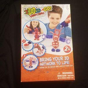 3D Art Pen